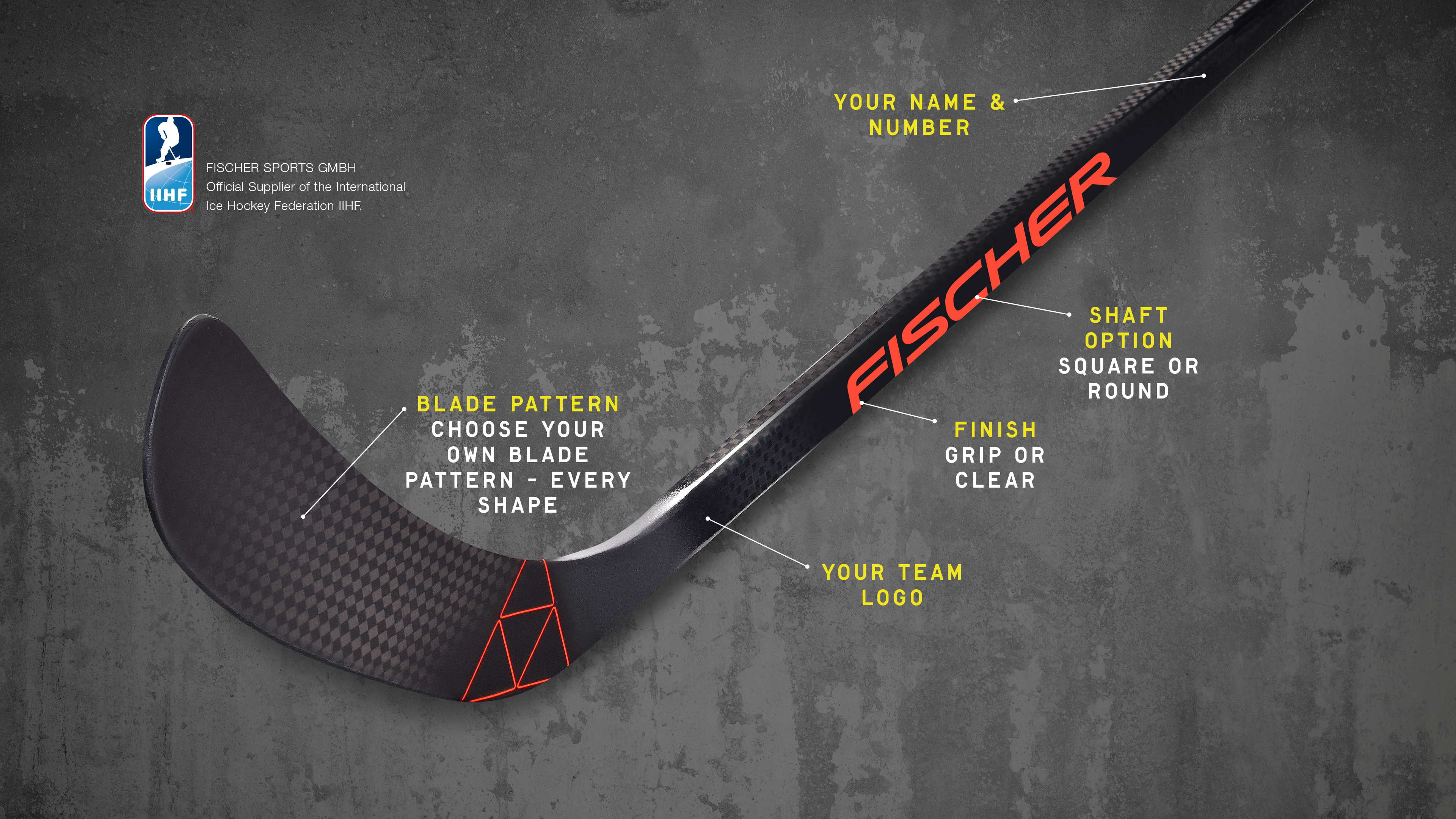 Hockey Fischer Sports
