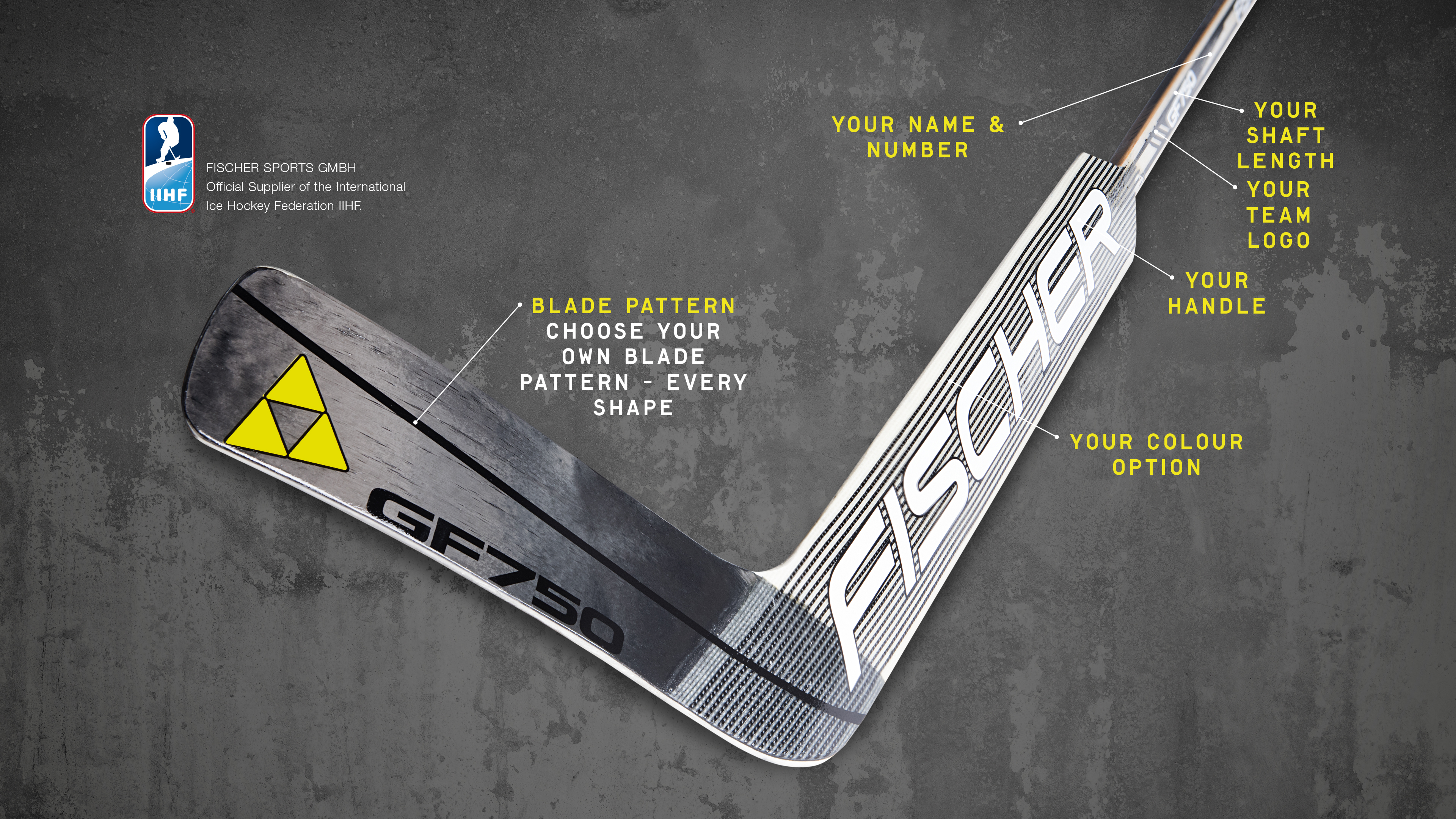 hockey - Fischer Sports